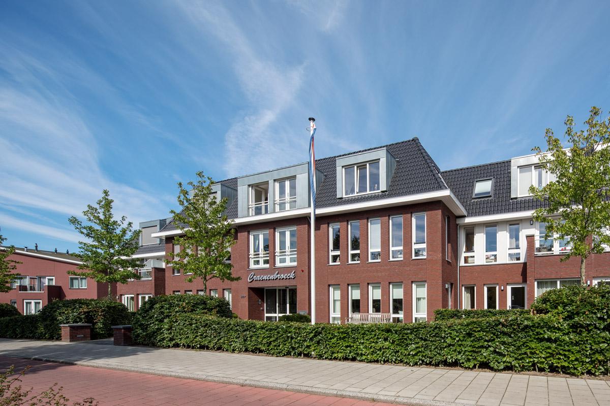 Zorgvilla Van Hollant Craenenbroeck Heiloo