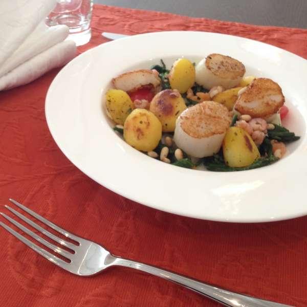 Liefde door de maag - Culinair in zorgvilla Van Hollant