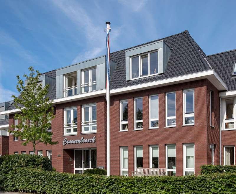 Van Hollant verkoopt vastgoed zorgvilla Craenenbroeck aan Bouwinvest