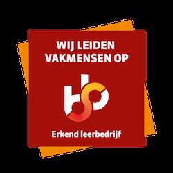 Van Hollant is een Erkend Leerbedrijf - Kom stage lopen in de ouderenzorg
