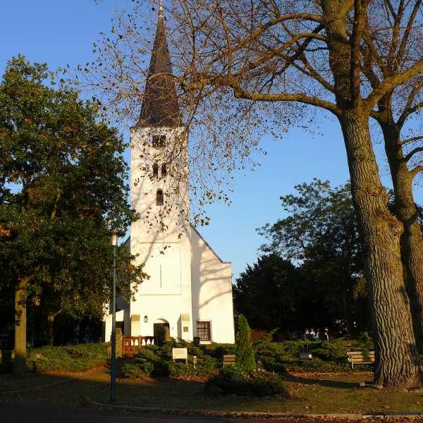 Witte kerkje Heiloo