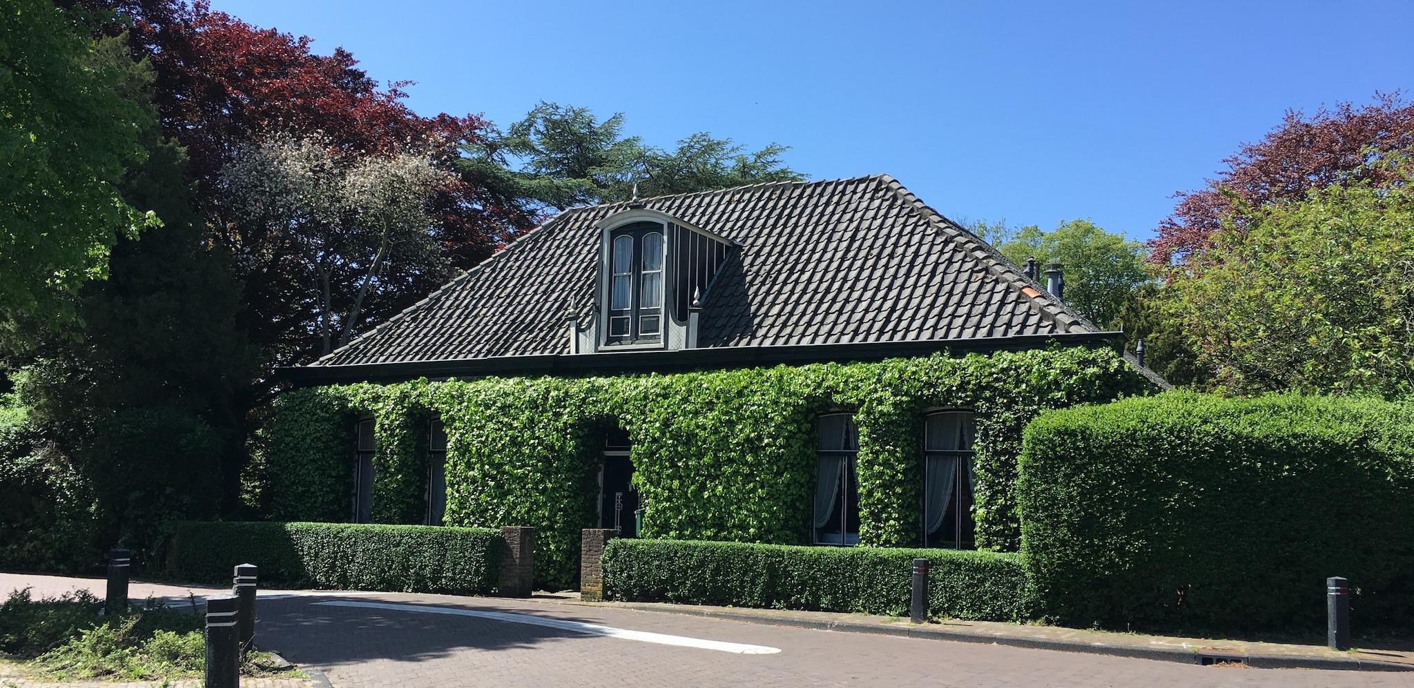 Zorgvilla Zuilenhof - Van Hollant Bergen NH
