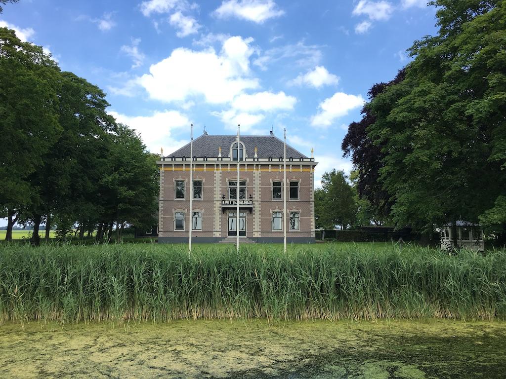 Zorgvilla Wittenburg - Van Hollant Stompetoren
