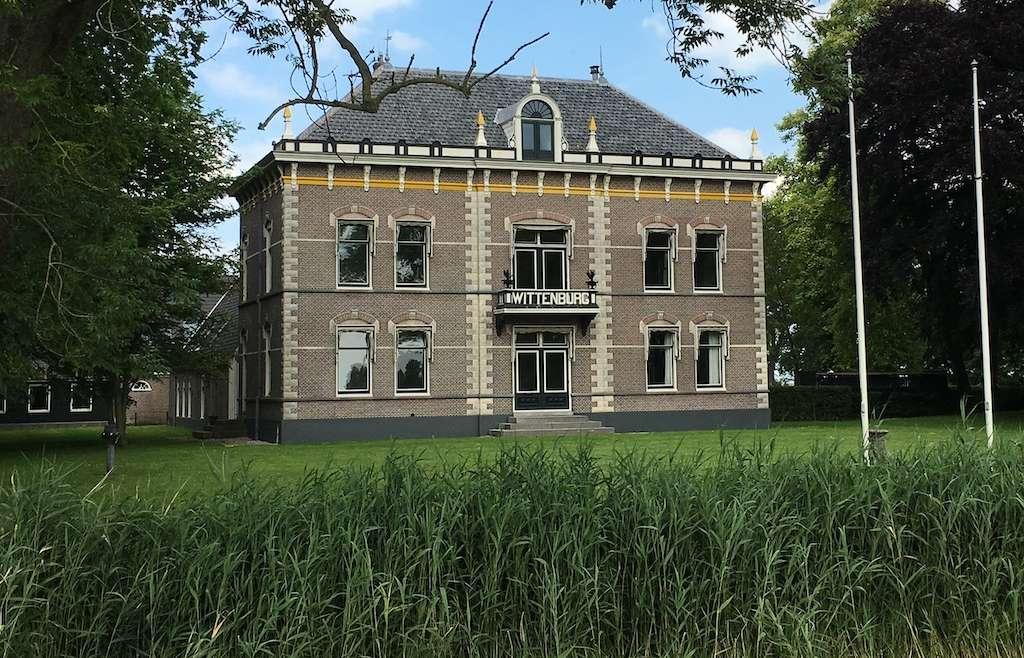 Stompetoren – Wittenburg (2021)