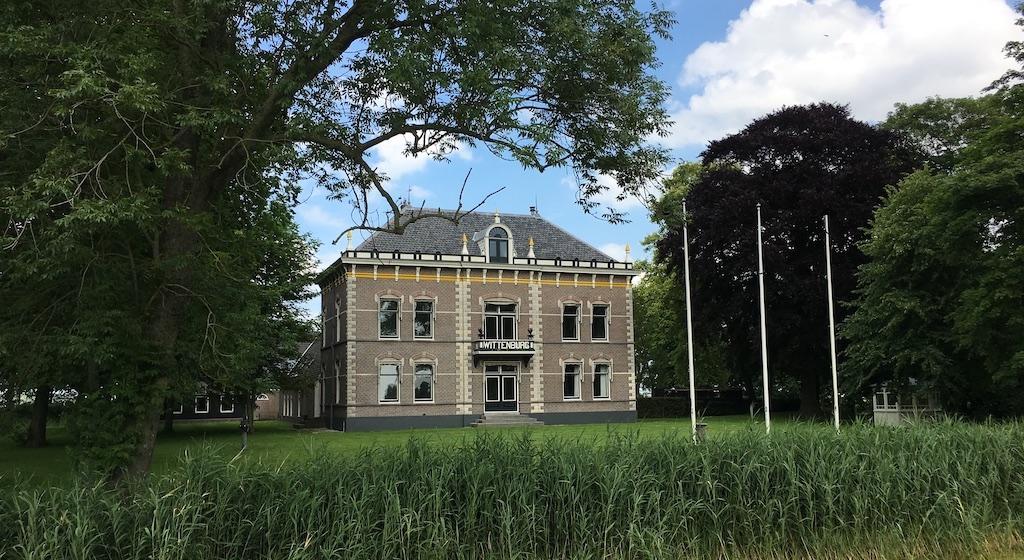 Dagdromen over zorgvilla Wittenburg
