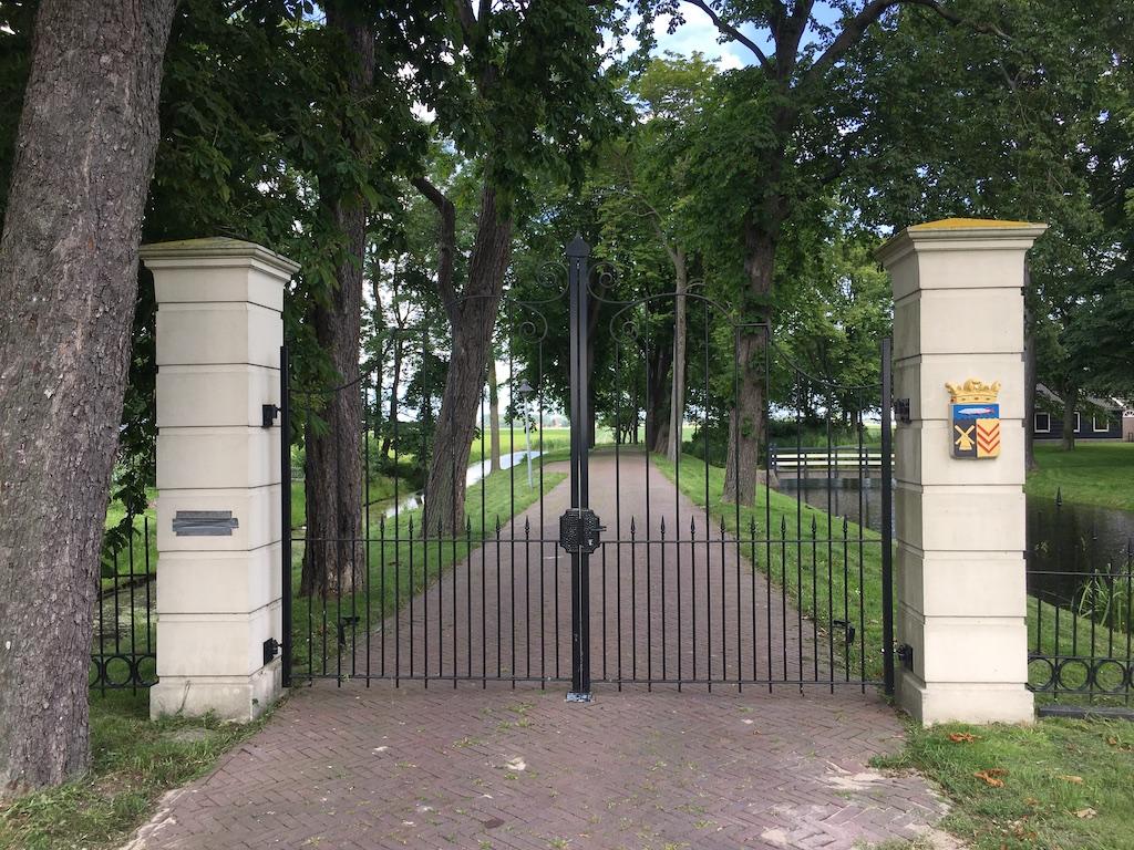 De geschiedenis van zorgvilla Wittenburg in Stompetoren
